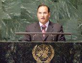 مندوب الكويت بالأمم المتحدة: انضمامنا لمجلس الأمن إنجاز للسياسة الخارجية