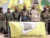 """""""سوريا الديمقراطية"""": مقتل عشرات من الجيش التركى والفصائل المسلحة"""