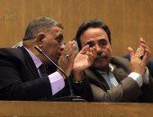 الاتحاد العام لعمال مصر يؤيد بيان القوات المسلحة بشأن عنان