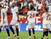 إشبيلية ينوى تقديم شكوى ضد مانشستر يونايتد