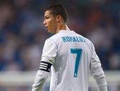 رونالدو يدعم قائمة ريال مدريد لمواجهة أبويل بدورى الأبطال