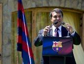 تقارير.. خوان لابورتا يقرر الترشح لإنتخابات برشلونة 2021