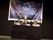 سامح مهران يعلن تفاصيل الدورة 24 لمهرجان القاهرة للمسرح التجريبى