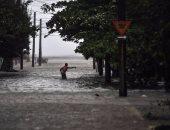 """الصين تجلى أكثر من 200 ألف مواطن مع توجه الإعصار """"تاليم"""" لسواحلها"""