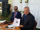 محمد العرابى: منظمات المجتمع المدنى تدعم ترشيح مشيرة مشيرة خطاب لليونسكو
