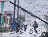 الإندبندنت: الجيش البريطانى يوفر الدعم لضحايا إعصار إرما