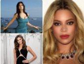 """بالصور.. تعرف على أجمل 5 نساء فى العالم.. """"مالهمش علاقة بالمسابقات"""""""