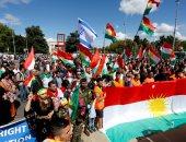 مفوضية كردستان: الاستفتاء سيجرى فى كركوك ومناطق بنينوى وديالى والطوز
