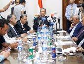 الوطنية للصحافة: السيسى أعاد علاقات مصر بالقارة السمراء بقوة