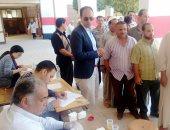 صندوق الإدمان: 22 عامل بالمدارس يتعاطون المخدرات خلال حملة بالشرابية والبساتين