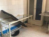 """""""34 عامًا بلا حل"""".. مستشفى ميت غمر تحولت لخرابة بعد سنة من بنائها"""
