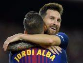أخبار ميسي اليوم عن الهاتريك رقم 38 وتألق البرغوث مع برشلونة