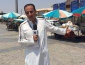 طارق علام يعرض قصة طفلتين ملتصقتين.. والأب يطالب بفصلهما فى أمريكا