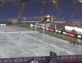 تأجيل مباراة لاتسيو وميلان فى الدوري الإيطالي