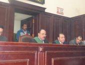"""تأجيل محاكمة 271 متهما فى قضية """"حسم 2 ولواء الثورة"""" لـ27 مارس"""