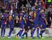 أخبار برشلونة اليوم عن رفض ارتداء قمصان كتالونيا أمام لاس بالماس