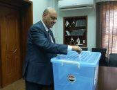 """بدء توافد أعضاء """"دعم مصر"""" للتصويت على تعديل لائحة النظام الأساسى للائتلاف"""