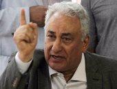 الإدارية العليا تقضى برفض طعن نقل عضوية سامح عاشور لغير المشتغلين