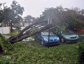 """ارتفاع قوة إعصار """"ماريا"""" إلى الدرجة الثالثة خلال اتجاهه لجزر الكاريبى"""