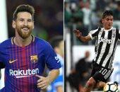 برشلونة يخطط لضم ديبالا تحسبا لرحيل ميسي
