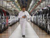 تراجع مبيعات السيارات الأوروبية 78.3% فى ابريل