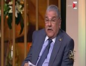 النائب محمود الصعيدى: زيادة الاحتياطى النقدى يزيد الثقة فى الاقتصاد المصرى