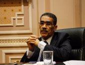 رئيس هيئة الاستعلامات: نتواصل مع البرلمان يوميا لإمداد النواب بالمستجدات