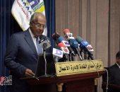 وزير التنمية المحلية: أكاديمية ناصر تجرى اختبارات لقيادات المحليات الجدد