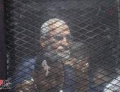 """""""الجنايات"""" تواصل اليوم سماع الشهود فى محاكمة بديع بـ""""فض اعتصام رابعة"""""""
