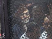 """6 محطات فى محاكمة بديع بـ""""أحداث العدوة"""" بعد حجزها للحكم..تعرف عليها"""