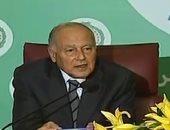 أبو الغيط يلتقى الرئيس الجيبوتى ويستعرضان القضايا العربية وسبل حلها