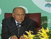 أبو الغيط يرحب بعودة حكومة الوفاق إلى غزة ويأمل فى مصالحة حقيقية