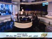 """بالفيديو.. النائبة مى محمود: المعارضة لا تقوم بدورها وتحولت لـ""""شخصنة"""" تحت القبة"""