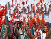 تقرير حديث يرصد تاريخ الجماعة الإرهابية فى الاستقواء بالخارج