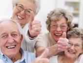 من سن 70 .. الشوبينج الصبح كل يوم ضرورى لتطويل العمر
