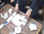 جمارك المطار تحبط تهريب أدوية قادمة من ميلانو بقيمة تعويضات 500 ألف جنيه