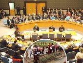 7 دول تطالب مجلس الأمن بعقد اجتماع حول بورما الأسبوع المقبل
