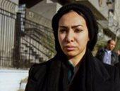 ميريهان حسين تغادر سجن النساء بالقناطر بعد قضاء عقوبتها بقضية كمين الهرم