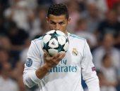 أخبار كريستيانو رونالدو اليوم عن 300 دقيقة و6 أهداف مع الملكى والبرتغال