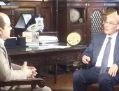 وزير الزراعة: تعرضنا لحرب على الفراولة وصادراتنا زادت بنسبة 35%