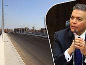 وزير النقل: مشروعات الطرق فى شهر توازى ما كان ينفذ خلال عام بالماضى