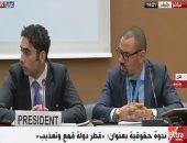 منسق الفيدرالية العربية لحقوق الإنسان: الشعب القطرى مسجون بسبب تميم