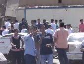 بالفيديو .. مدير أمن القاهرة يتفقد الحالة الأمنية بالحسين والأزهر عقب صلاة الجمعة