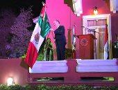 بالصور.. سفارة المكسيك بالقاهرة تحتفل بمرور 207 أعوام على الاستقلال