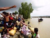 """""""روهينجا"""": """"فيس بوك"""" يزيل قصصنا عن فظائع بورما ويغلق حساباتنا"""