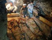 حصاد البعثة الأثرية بالأقصر.. 316 يومًا من اكتشافات المقابر وترميمات المعابد