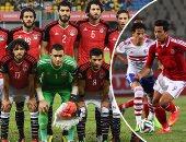 """""""حقوق إنسان البرلمان"""" تهنئ الشعب المصرى لتأهل المنتخب الوطنى لكأس العالم"""