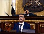 طارق رضوان: مشاركة السيسي فى اجتماعات الأمم المتحدة تعزز دور مصر الإقليمى