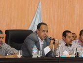 مجلس الوزراء يرسل تقريراً بزيادة المبانى المخالفة والعشوائية  بكفر الشيخ