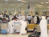 مكة المكرمة تعلن مغادرة مليون و183 ألف حاج عقب أداء مناسك المقدسة